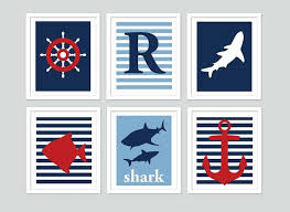 53 best Nautical Baby images on Pinterest