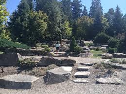 Rock Garden Bellevue Explore An Refuge In The Of Bellevue