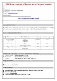 Find Free Resumes Online by Resume Template 87 Amazing How To Do A Professional Get Job