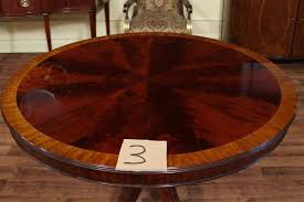 Round Pedestal Dining Table With Leaf Dining Room Round Table With Leaf Round Pedestal Dining Tables