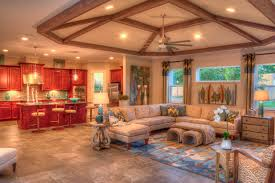 Livingroom Johnston Great Room Interior Designs