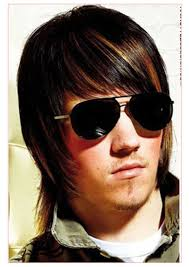styles for long hair haircut styles for long hair men with emo style hair u2013 all in men