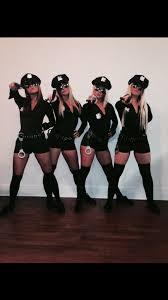 Halloween Costumes Cops Halloween Costume Style Halloween