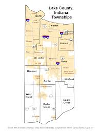 Lafayette Indiana Map Township Maps Stats Indiana