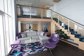 cruising into luxury traveling in style on today u0027s ships royal