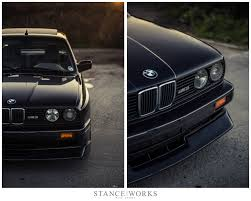 stancenation bmw e30 a history lesson johnny cecotto bmw and their e30 m3 stanceworks