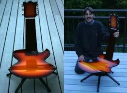 best guitar chair my les paul forum
