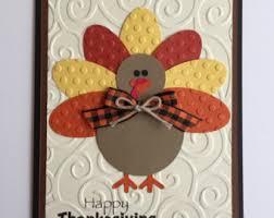 items similar to 3d origami turkey handmade turkey thanksgiving