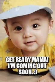 Asian Baby Meme - baby day out asian baby meme on memegen