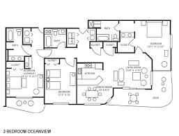 3 Bedroom Condos Myrtle Beach Myrtle Beach Condo Rentals Kingston Plantation Brighton Tower