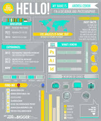 Best Infographic Resume by 43 Best Infographic Resume Inspiration U0026 Research Images On
