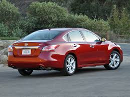 Nissan Altima Horsepower - 2015 nissan altima review autoweb