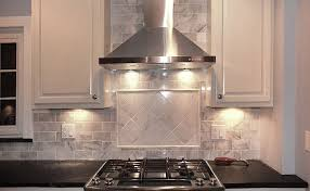 subway tile backsplash ideas for the kitchen marble subway tile white carrara marble subway tile