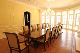 marvelous large dining room tables for square dining room table