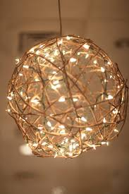Grapevine Chandelier Make Grapevine Balls For A Lovely Home Decoration Craft