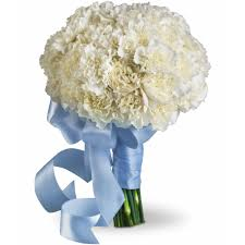white bouquet sweet white bouquet in louis mo flowers and gifts