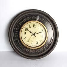Silent Wall Clock Masjid Clock Masjid Clock Suppliers And Manufacturers At Alibaba Com