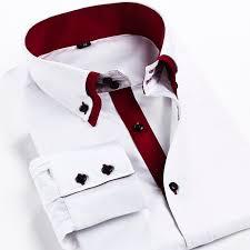 aliexpress com buy 2017 new men u0027s clothing brand long sleeve