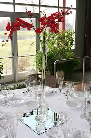 eiffel tower vase centerpieces laketown golf conference center centerpiece rental
