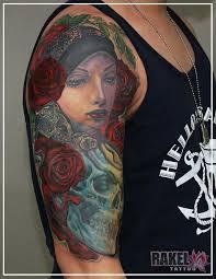 tattoo by rakel natividad at rakel tattoo in laguna philippines