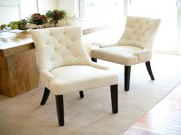 dining room accent dining room chairs tufted fabric tuftedtufted