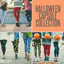 plus size halloween leggings lularoe halloween capsule 2016 image gallery hcpr