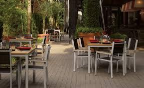 Outdoor Commercial Patio Furniture Nightstand Inspiring Design Ideas Outdoor Restaurant Furniture