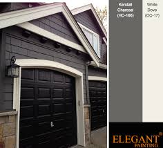 Grey House Paint by Gray Exterior Paint Colors Elegant Painting