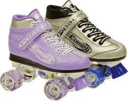 roller skates with flashing lights pacer comet roller skates with light up wheels connie s skate place