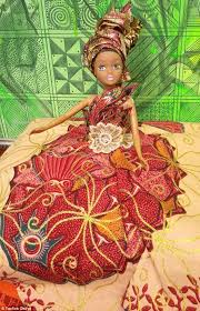 Seeking Kyle Doll Of Africa Dolls Are Outselling In Nigeria Daily
