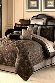 brown king size duvet cover oversized king size bedding king