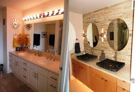 elegant amazing small bathroom makeover also awesome best bathroom makeovers ideas home design photos with