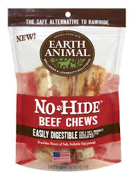 no hide dog chews archives earth animal