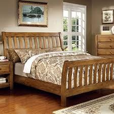 King Size Oak Bed Frame by Cheap King Size Oak Bed Find King Size Oak Bed Deals On Line At