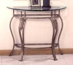 Black Console Table With Drawers Half Moon Console Table With Drawers U2013 Launchwith Me