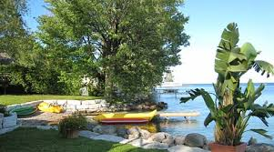 Cottages For Rent On Lake Simcoe by M U0026e Shady Rest Cottages