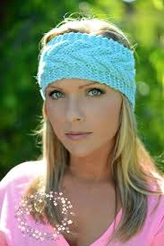 knitted headbands knitted headband knit headband knit wrap hat