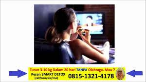 Teh Detox cara minum teh hijau untuk menurunkan berat badan 081513214178 smart