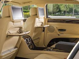 2006 bentley flying spur interior bentley flying spur 2014 picture 108 of 140