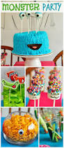 best 20 monster birthday parties ideas on pinterest monster