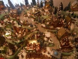 a voir absolument photothèque merveilleux villages de noël les