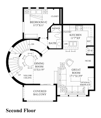 The Villages Floor Plans The Villages At Aviano The Amici Home Design