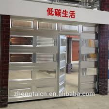 Used Overhead Doors For Sale Http Www Alibaba Product Detail Used Garage Doors Sale