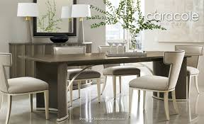 Dining Room Desk by Caracole