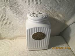 thl kitchen canisters 28 thl kitchen canisters thl shabby chic sugar canister