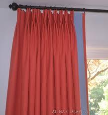 Custom Window Treatment by Draperies And Top Treatments Alina U0027s Drapery Studio