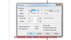 corel draw x5 kaskus how to increase image size and resolution in coreldraw x5 youtube