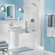 Home Interior And Gifts Bathroom Ideas In Blue Varyhomedesign Com