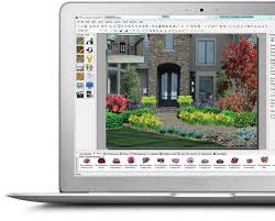Virtual Backyard Design by Landscaping And Garden Design Software And Apps Pro Landscape