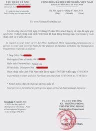 vietnam visa for malaysia citizens malaysian passport holders